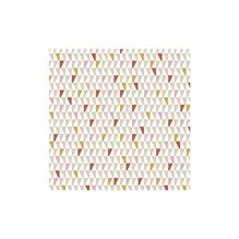 Serviette Hip rosé, FSC Mix Credit, 33x33cm, Beutel 20Stück