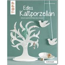 Buch: Edles Kaltporzellan, nur in deutscher Sprache