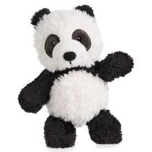 Nici Kuscheltier Wild Friends 'Panda Yaa Boo', 15cm