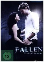 Fallen - Engelsnacht, 1 DVD