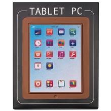 Weibler 'Tablet-PC' Vollmich-Schokolade, 250g