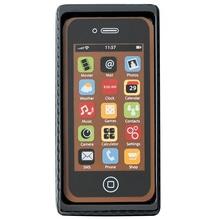 Weibler Geschenkpackung 'Smartphone' Schwarz Vollmilch-Schokolade, 40 g