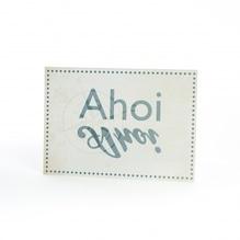 Labskaus design postkarte ahoi 0036