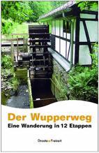 Jörg Mortsiefer: Der Wupperweg