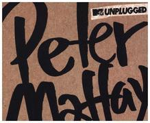 MTV Unplugged, 2 Audio-CDs | Maffay, Peter