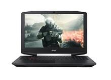 ACER VX15 (VX5-591G-56B4) (i5-7300HQ/8GB/256 SSD+1TB/GF GTX1050TI) schwarz Notebook