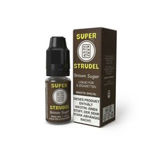 E-Liquid Brown Sugar - Super Strudel