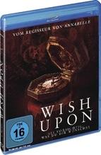 Wish Upon, 1 Blu-ray