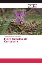 Flora Excelsa de Cantabria | Goñi Hernando, Francisco Javier