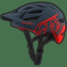 Fahrradhelm Troy Lee Designs Helm A1 Drone
