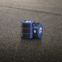 Reifentasche Geeignet bis 18' Radgröße