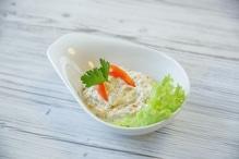 Nordischer Lachssalat; 1 Becher á 500 g