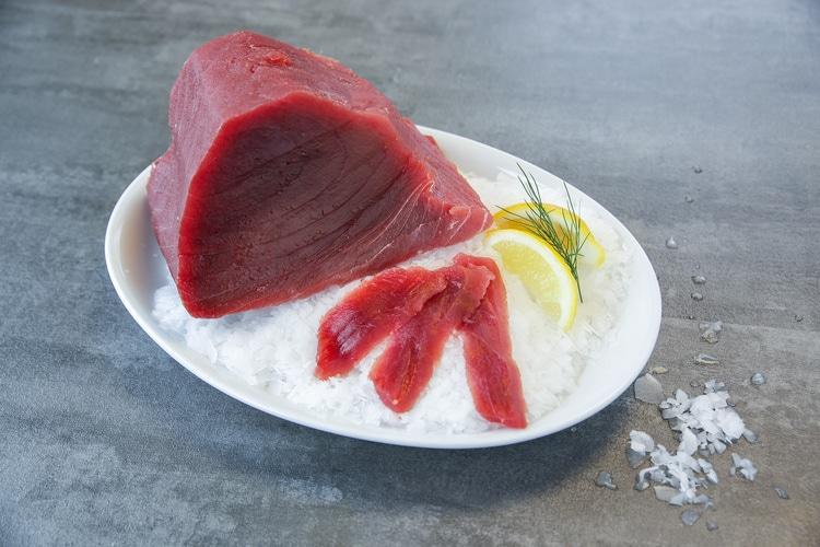 Thunfisch Super Sashimi; ca. 500 g