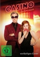 Casino Undercover, 1 DVD