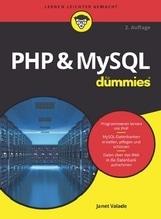 PHP & MySQL für Dummies | Valade, Janet