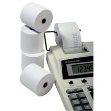 Soennecken Additionsrolle 4001 70mmx40m weiß 5 St./Pack.
