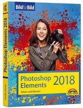 Photoshop Elements 2018 | Gradias, Michael