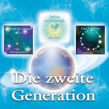 Die Heil-Energie-Sinfonie-Musik von My Eric
