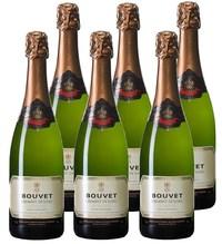 Aktion 5+1: Bouvet-Ladubay Crémant de Loire Excellence Blanc Brut