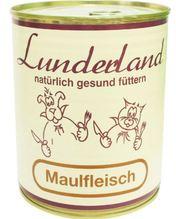 Lunderland Maulfleisch 800g