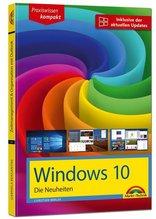 Windows 10 - Die Neuheiten | Immler, Christian