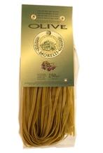 MORELLI Fettuccine alle Olive ? mit Oliven 250 g