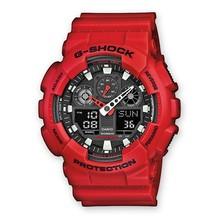 Casio G-Shock Classic Herren-Armbanduhr GA-100B-4AER