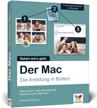 Der Mac | Hillenbrand, Michael