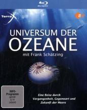 Das Universum der Ozeane, 1 Blu-ray