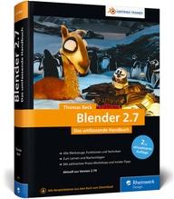 Blender 2.7 | Beck, Thomas
