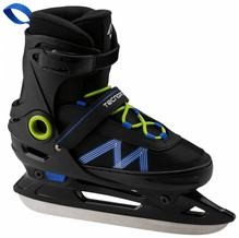 TecnoPro Eishockey-Complet verstellbar Flash Adj. Jr. Boy