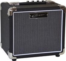 CAREER 'Merrit' Batterie-Gitarrenverstärker mit USB und Aufnahmefunktion