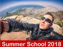 Summer School 2018 in Kapstadt, Südafrika