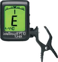INTELLITOUCH PT-10 C Mini Tuner Stimmgerät für Gitarre etc.