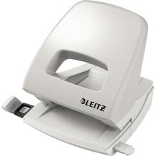 Leitz Locher NeXXt 50050085 max. 25Bl. Metall/Kunststoff gr