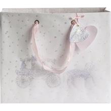 Artebene Tasche Hochzeitskutsche 204035 32,5x38x11cm