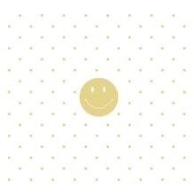 Artebene Serviette Smiley 131908 33x33cm 20 St./Pack.