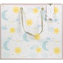 Artebene Tasche Sonne Mond & Sterne 200918 32,5x38x11cm