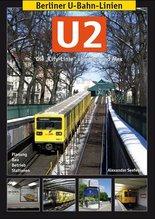 Berliner U-Bahn-Linien: U2 | Seefeldt, Alexander