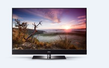 Metz MICOS 49 TX 68 UHD twin LED UHD TV EEK: A