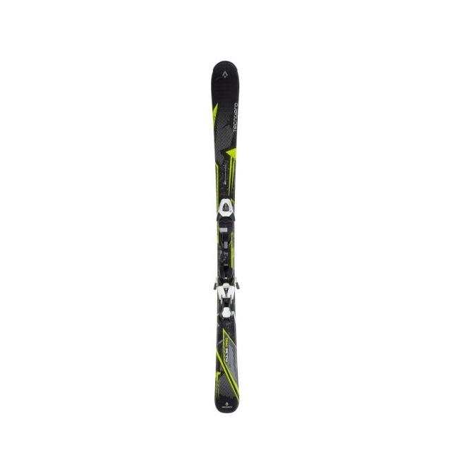 TECNOPRO Ski-Set Pulse Pro ART ET