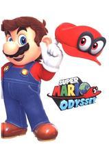Super Mario Odyssey, Collector's Edition - Das offizielle Lösungsbuch