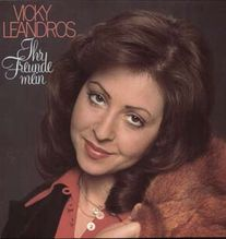 Vicky Leandros, Ihr Freunde Mein, 1st Edition 1973