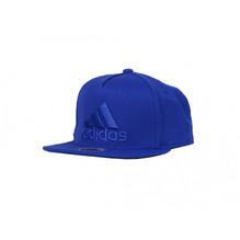 ADIDAS FLAT CAP LOGO