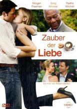 Zauber der Liebe, 1 DVD