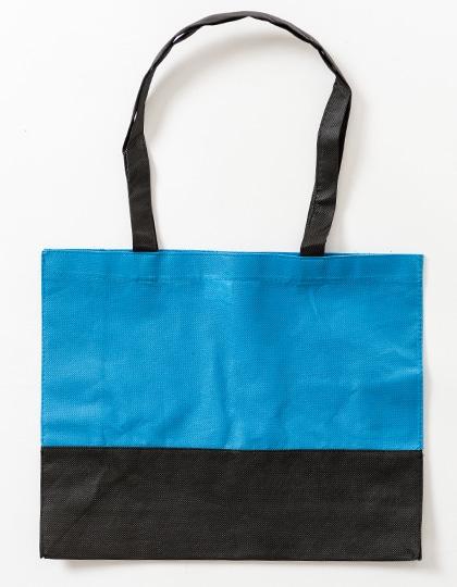 Einkaufstasche Duo (Light Blue)