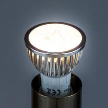 LED GU10 5W LED-Reflektor 230V warmweiß LED-Lampe