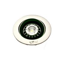 LED Einbauspot dimmbar 6W GU10 230V