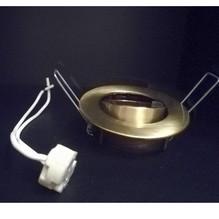 Einbaustrahler gu4 bronze mr11 12v schwenkbar 2 600x600