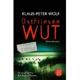 Wolf; Ostfriesenwut